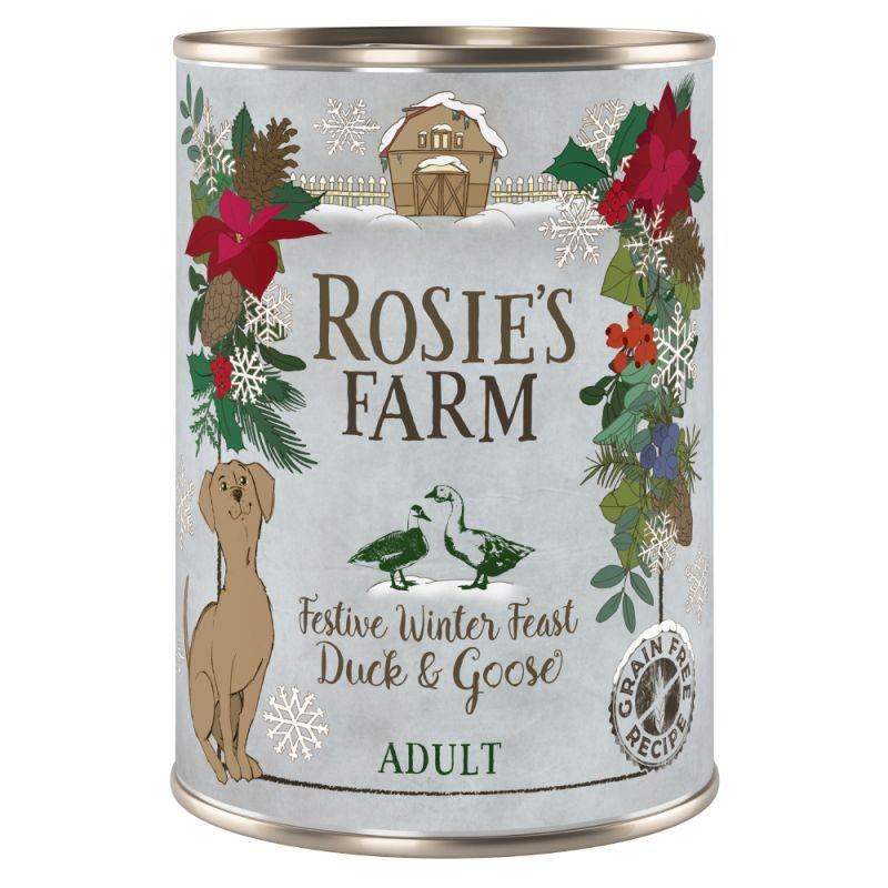 Rosie's Farm Winter Edition 400g