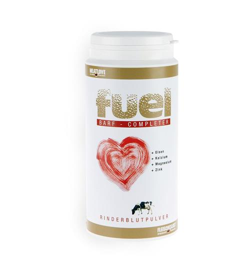 FUEL BEEF BLOOD POWDER 200g