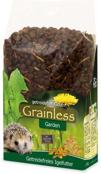 JR Farm Ježek Grainless 750g