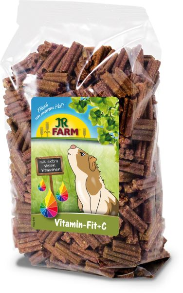 JR Farm Vitamín Fit 300 g