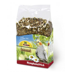 JR Birds Korela Premium 1 kg