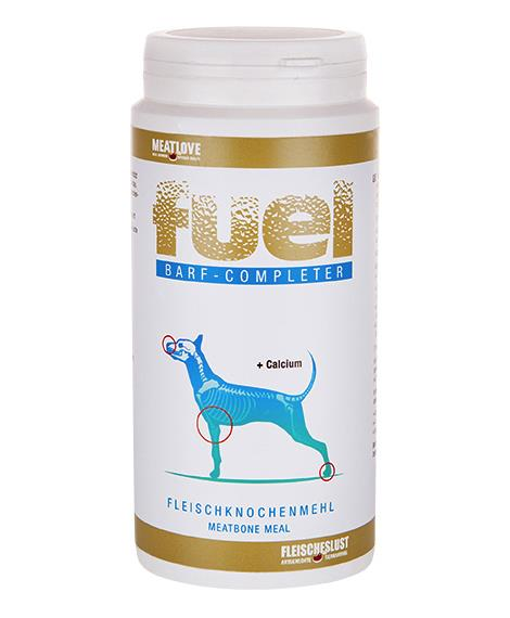 FUEL MEATBONE MEAL 250g