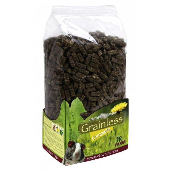 JR Farm Morče Grainless Complete 1 350 g