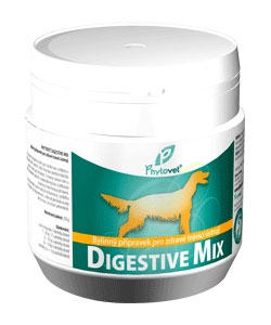 Phytovet Dog Digestive mix 250g